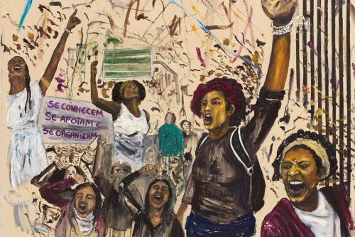 Brazilian Art in the Age of Extremism and Censorship