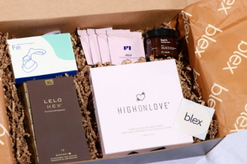 BlexBox Is An Intimacy Subscription Service Promised To Amp Up Your Sex Life