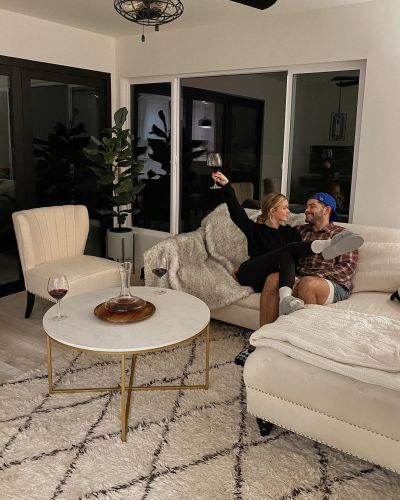 San Diego Style! Take a Tour of Bachelor Nation Couple Hannah Godwin and Dylan Barbour's Home