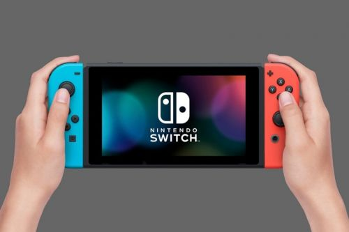 The Nintendo Switch Is Vulnerable to Hacks