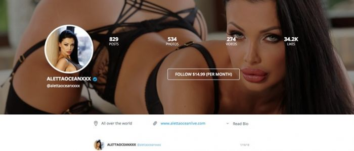 OnlyFans is the site where porn is more intimate than ever