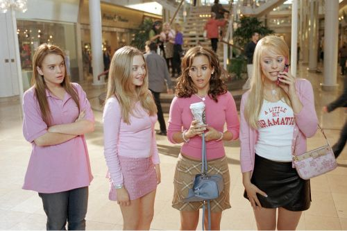 How the fierce - and fetch! - 'Mean Girls' fashion went from screen to stage