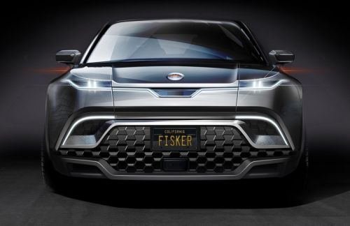 Fisker Announces Plans for $40k USD EV Mid-SUV & 2021 Release Date