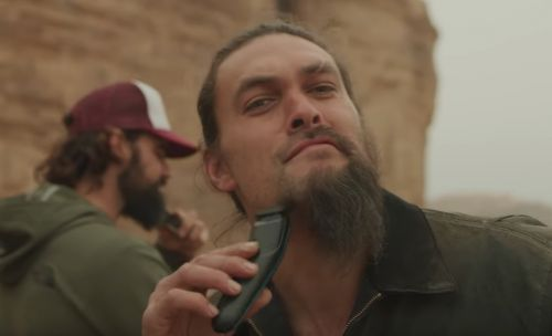 Jason Momoa Says Goodbye to 'Game of Thrones' Character Khal Drogo by Shaving Off His Beard