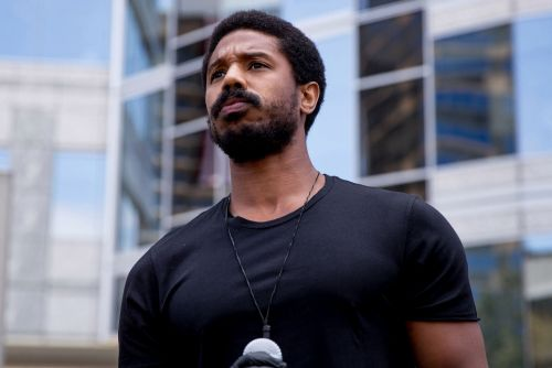 'Sexiest Man Alive' Michael B. Jordan is joining OnlyFans for a cause