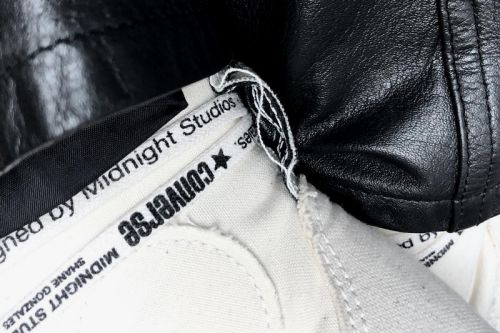 Shane Gonzales Teases Midnight Studios x Converse Collaboration