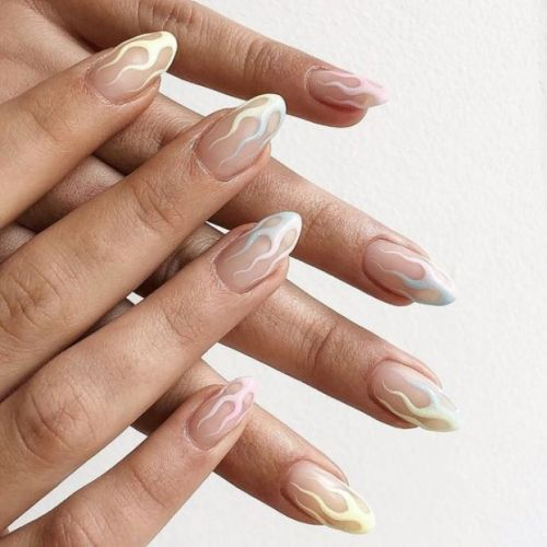 7 best nail trends for this season