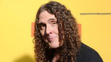 'Weird Al' Yankovic To Get Star On Hollywood Boulevard