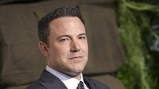 Ben Affleck Loves His 'Meaningful' Back Tattoo Even If You Hate It