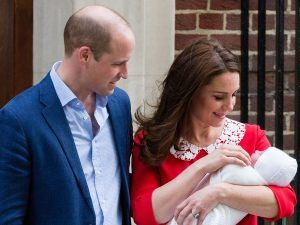 Why Prince William And Kate Middleton Delayed The Royal Baby Name Announcement