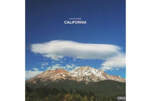 "KOTA The Friend Enjoys a Laidback Lifestyle in ""California"""
