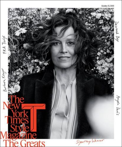 T: The New York Times Style Magazine