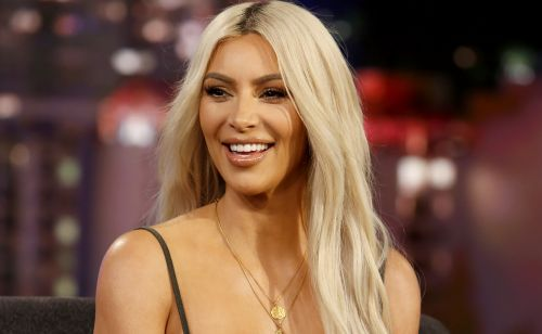 Kim Kardashian Admits Her Size 24 Waist Is Smaller Than It's Ever Been