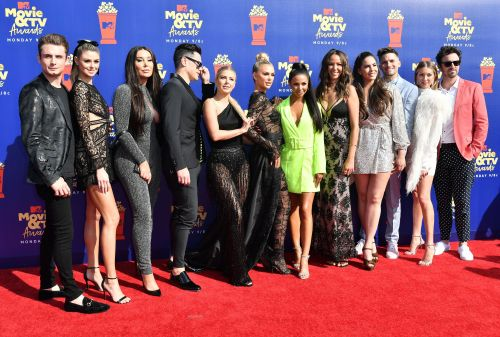 'Vanderpump Rules' Season 8 Reunion Shockers You Didn't See Coming: Secret Max Hookup and More!