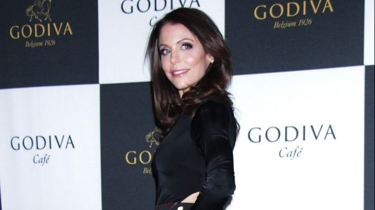 Surprise! Bethenny Frankel Says She's Married Two Days After Announcing 'RHONY' Exit