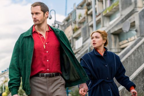 AMC spy tale 'Little Drummer Girl' falls short on intrigue