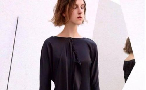 Hussein Chalayan sells minority stake to Centricus