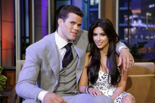 Kris Humphries Was Spotted Out To Lunch With A Kim Kardashian Doppelgänger