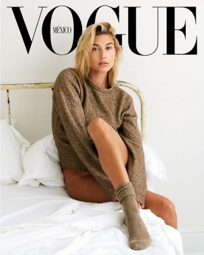 You Can Bet Hailey Baldwin Will Be Glowing on Her Real Wedding Day