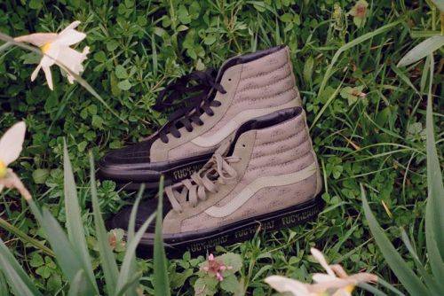 """Goodhood and Vault by Vans Pay Tribute to """"Weirdos, Stylers, Punks, Outsiders"""""""