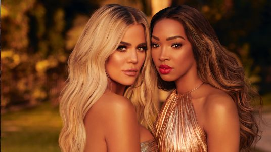 Khloé Kardashian and Malika Haqq Are Dropping A Makeup Collection And It's Total BFF Goals