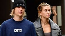 Hailey Baldwin Says It's 'Scary' To Be 'Young And Married'