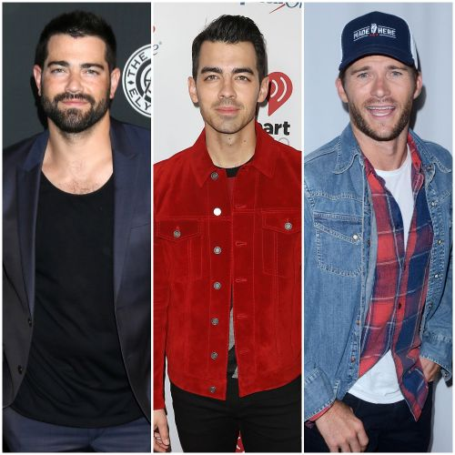 Joe Jonas, Henry Cavill, and More Stars Who Admitted to Getting Aroused During On-Screen Sex Scenes