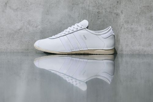 Adidas Strips Back Paris Silhouette for END. Exclusive