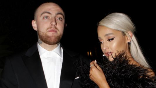 Ariana Grande Is Reportedly 'In Therapy' After Taking Mac Miller's Death 'Really Rough'