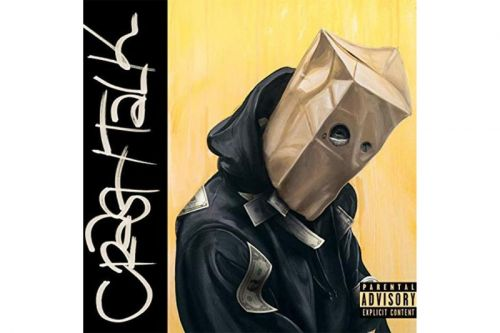 "ScHoolboy Q Takes It Slow on ""CrasH"""