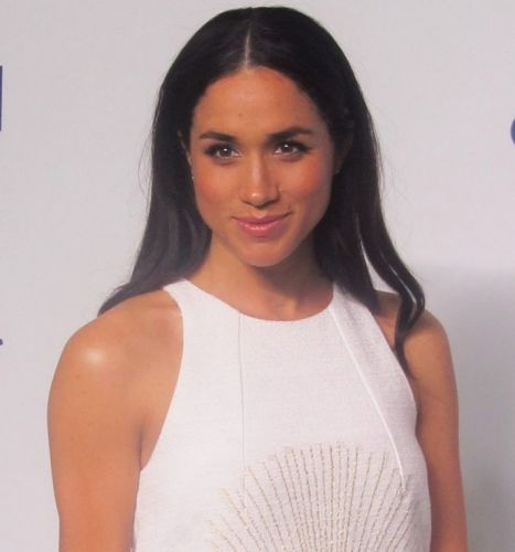 You Won't Believe What Meghan Markle Wore to Her First Official Royal Outing