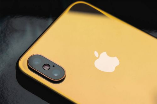China Unexpectedly Announces Ban on Apple iPhone Sales