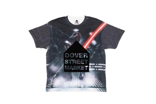 Dover Street Market Launches a Selection of Vintage Tees Inspired by Classic Holiday Films
