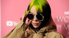 Billie Eilish To Sing Theme Song For New James Bond Film 'No Time To Die'