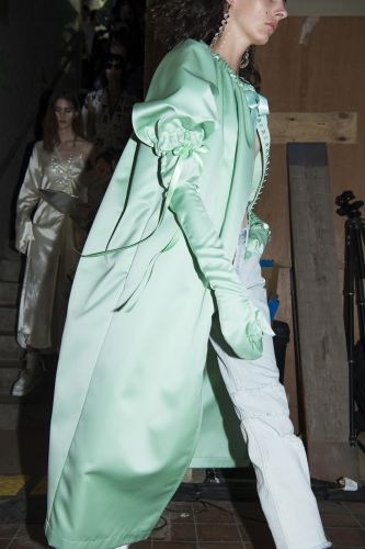 MM6 Maison Margiela: Ready-to-Wear SS19