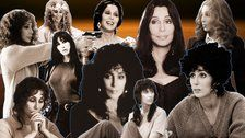 Cher's Fabulous Journey From Camp Diva To Serious Actress And Back Again