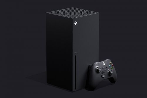 Microsoft Reveals More Details About Xbox Series X's Specs