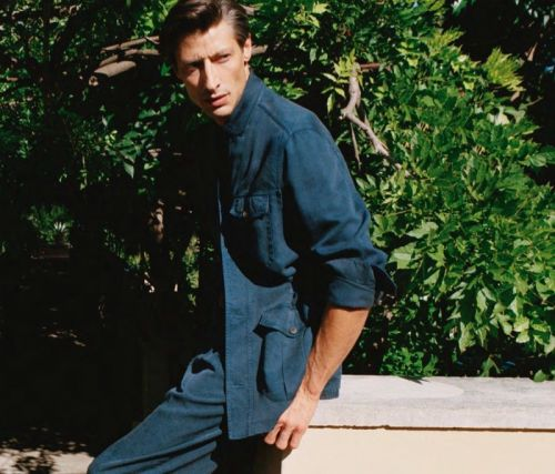 Brioni Approaches Daywear with Relaxed Elegance