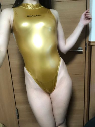 Swimsuit-shiny: