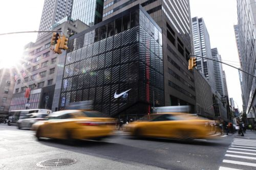 Nike's Global Flagship Masterfully Combines the Best of the On- and Offline Shopping Worlds