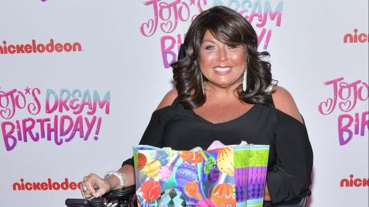 Abby Lee Miller Reveals She's Cancer-Free After Year-Long Battle: 'Burkitt Lymphoma's Gone'