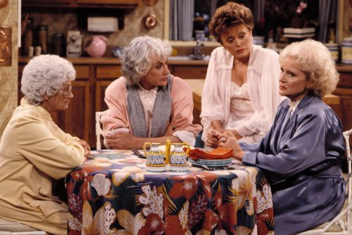 'Golden Girls' episode with blackface scene pulled from Hulu