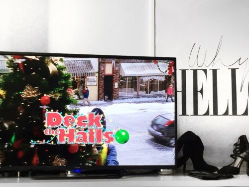 Your Ultimate Guide To Xmas TV