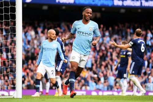 Liverpool & Manchester City Dominate PFA Team of the Year 2018/19