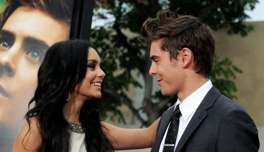 Vanessa Hudgens Says Her Relationship With Zac Efron 'Stabilized' Her: 'I Had Someone to Lean On'