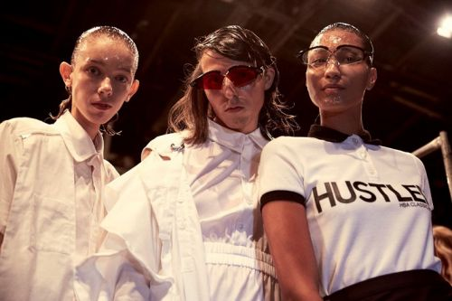 Hood By Air is back with a whole new vision