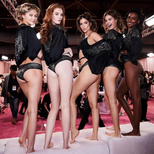 Trans activists aren't buying Victoria's Secret's apology