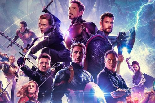 'Avengers: Endgame' & 'Game of Thrones' Win Big at The 2019 MTV Movie & TV Awards
