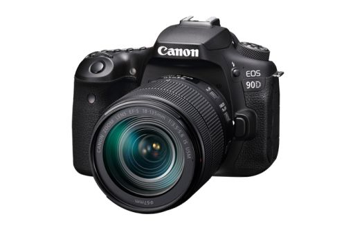 The Best Cameras in 2021
