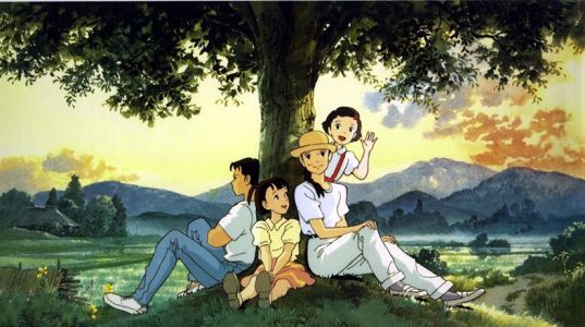 RIP Isao Takahata, a visionary who gave complex beauty to the everyday